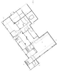plan d une cuisine de restaurant architecture et construction site de l académie nancy metz
