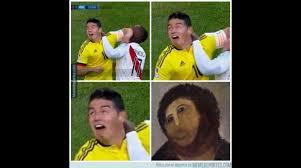 Peru Vs Colombia Memes - perú vs colombia los mejores memes tras el pase de la bicolor a