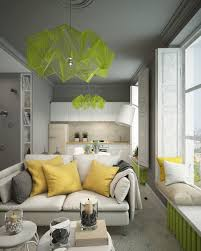 the best ideas to renovate your small apartment design looks more