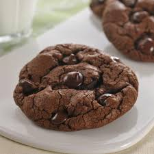 jumbo chocolate cookies nestlé best baking