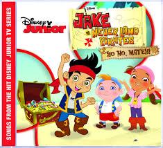 jake and the never land pirates yo ho matey fun kids the