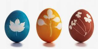 egg decorating ideas