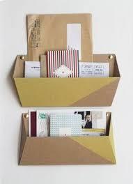 How To Make A Cardboard Desk Best 25 Cardboard Organizer Ideas On Pinterest Cardboard