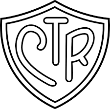 ctr shield coloring az coloring pages printable christian