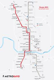 Metro Bus Routes Map by With Another Light Rail Fail What U0027s In Store For Austin Public