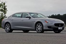 Used 2014 Maserati Quattroporte For Sale Pricing U0026 Features
