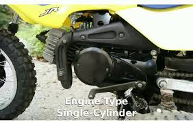 2006 suzuki jr 50 specs details youtube
