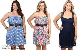 plus size junior dresses kapres molene