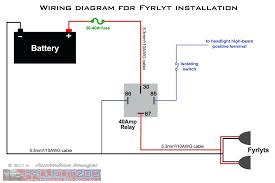 4 pin trailer wiring diagram titan flat 7 and towing socket