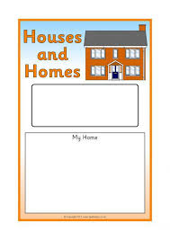 buildings houses and homes primary teaching resources