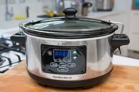 the best slow cooker the sweethome