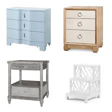 Bungalow 5 Nightstand Bedroom Side Tables U2013 A Few Of My Favorites Goldenrod Place