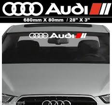 audi decals 69 best cool auto moto images on decals car