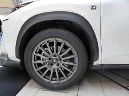 lexus nx sport white file the tire wheel of lexus nx 200t f sport agz10 jpg