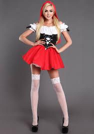 2013 alluring halloween costumes for women
