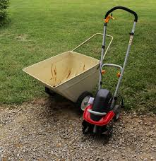 Troy Bilt Garden Cart The Best Cart