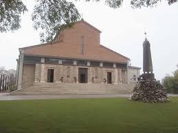 meteo volta mantovana chiesa parrocchiale di volta mantovana