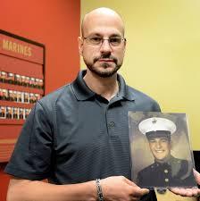 local marines ensure arlington heights veteran was buried in dress