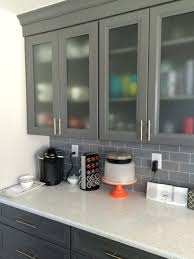 Dynasty Kitchen Cabinets by Dynasty Cabinets Battleship Grey And Pearl
