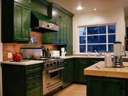 green kitchen cabinet ideas collection in green kitchen cabinets and modren green painted