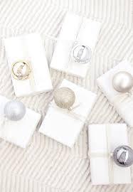 metallic gift wrap boxwood clippings archive white metallic gift wrap