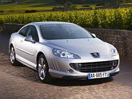 peugeot 407 price peugeot 407 coupe 2010 pictures information u0026 specs