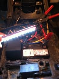 how to wire up an automatic reverse light arcticchat com