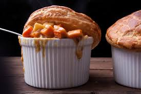 Pot Pie Variations by Vegetable Pot Pies Recipe Chowhound