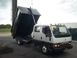 mitsubishi fuso dump truck mitsubishi dump truck for sale 6186