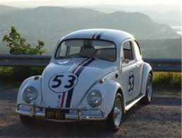 volkswagen beetle herbie devon knight u0027s 1962 volkswagen beetle pre 1980