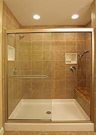 Shower Designs Small Bathrooms Shower Design Ideas Small Bathroom Fair Shower Tile Ideas Small