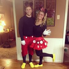 mickey and minnie mouse couples costume michael u0026 i would look