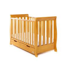Mini Travel Crib by Cot Beds Kiddicare
