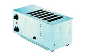 Six Slice Toaster Catering Equipment Kitchen Equipment Catering Refrigeration