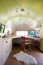 Trailer Home Interior Design by 15 Awesome Airstream Interiors