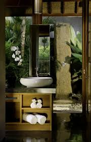 bathroom breathtaking tropical bathroom decor small bathroom