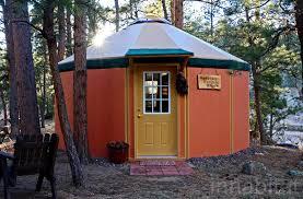 Tiny House Rental Community by Tiny House Movement Inhabitat Green Design Innovation