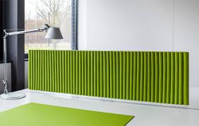 wave room divider curved space dividers from hey sign architonic