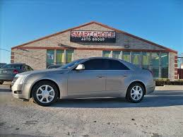 2009 cadillac cts colors 2009 cadillac cts in houston tx smart choice auto