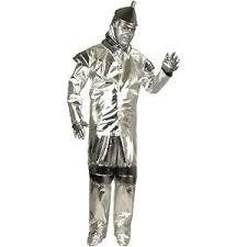 Tin Man Costume Tin Man Costume Ebay