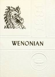 wenonah high school yearbook 1981 wenonah high school yearbook online birmingham al classmates