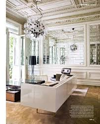 Mirrored Wall Tiles Modern And Gorgeous Interiors With Mirrors