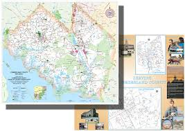 Stony Brook Map Bureau Of Gis
