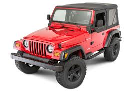 jeep hood vents kentrol stainless steel hood vent for 98 06 jeep wrangler tj