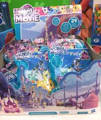 The Movie Blind Shopandbox Buy My Little Pony The Movie Blind Bags From Au