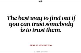 12 inspiring ernest hemingway quotes reader u0027s digest