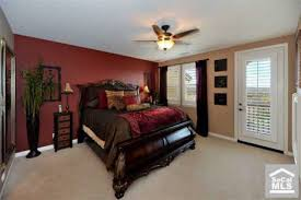 accent wall color ideas red accent wall bedroom red wall master bedroom bedroom