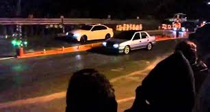 custom nissan sentra 1994 bmw 330i vs nissan sentra 200sti turbo youtube