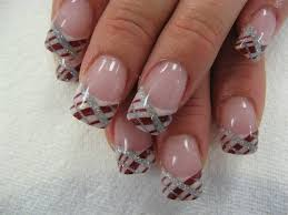 new year design nails new trend 2017 2018 stylepics