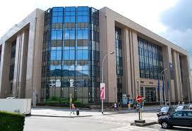 bureau union bruxelles juste lipse conseil des ministres union européenne bruxelles